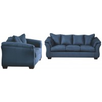 Darcy - 2-Piece Upholstery Package