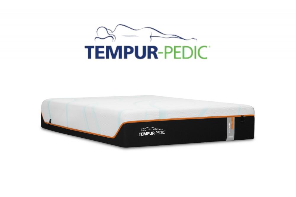 TEMPUR-PEDIC LUXE ADAPT SOFT