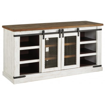Wystfield - Large TV Stand