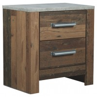 Chadbrook - Two Drawer Night Stand
