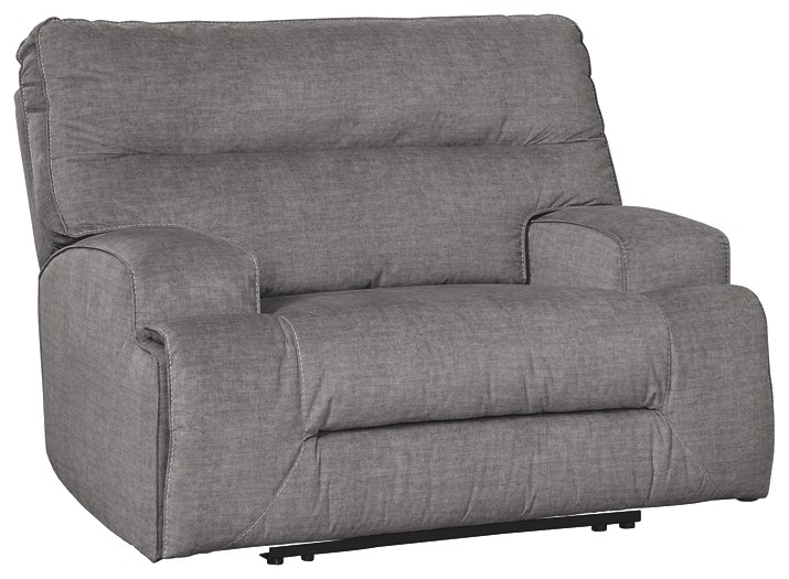 Coombs - Wide Seat Power Recliner