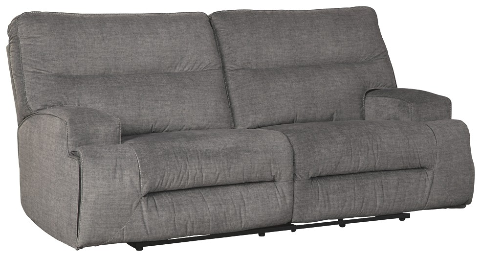 Coombs - 2 Seat Reclining Sofa