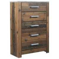Chadbrook - Five Drawer Chest