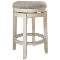 Realyn - UPH Swivel Stool (1/CN)