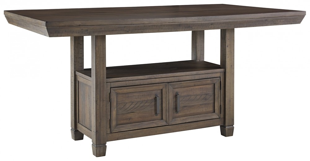 Johurst - RECT Dining Room Counter Table