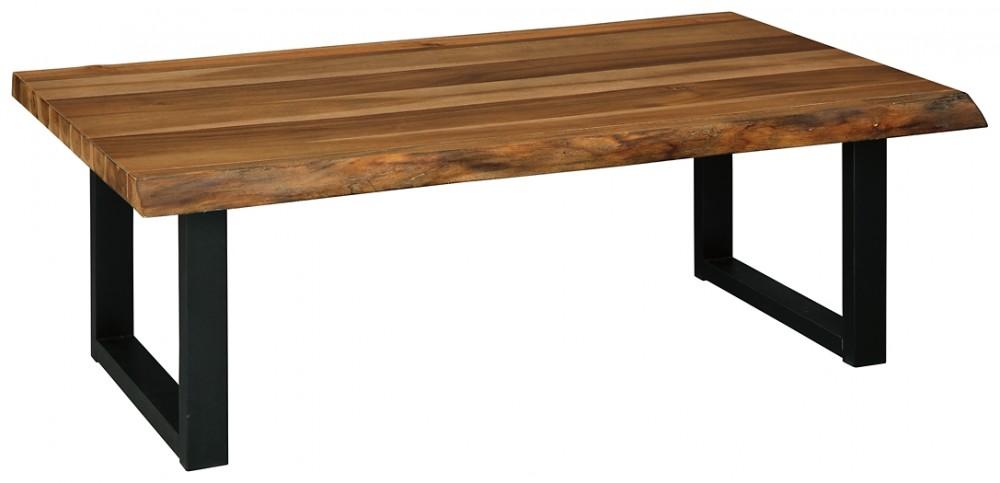 Brosward - Rectangular Cocktail Table