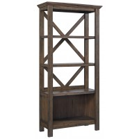 Johurst - Large Bookcase