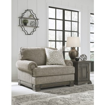 Einsgrove Sandstone Chair