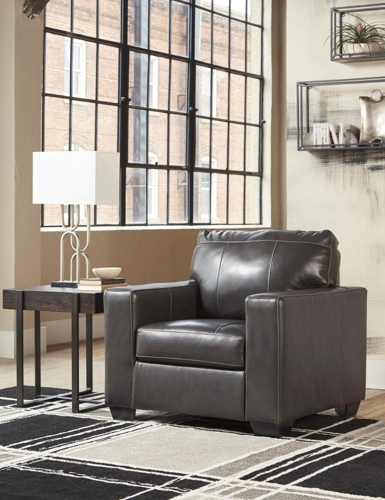 Morelos- Grey Chair