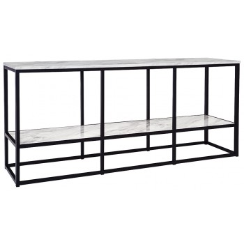 Donnesta - Extra Large TV Stand