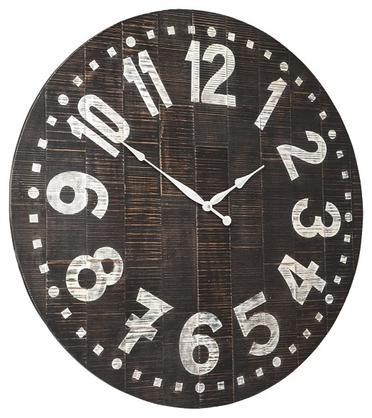 Brone - Wall Clock