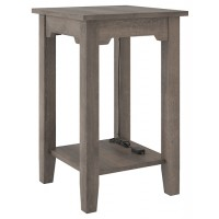Arlenbry - Chair Side End Table