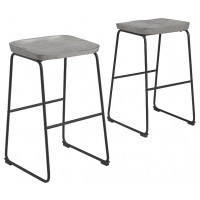 Showdell - Tall Barstool (2/CN)