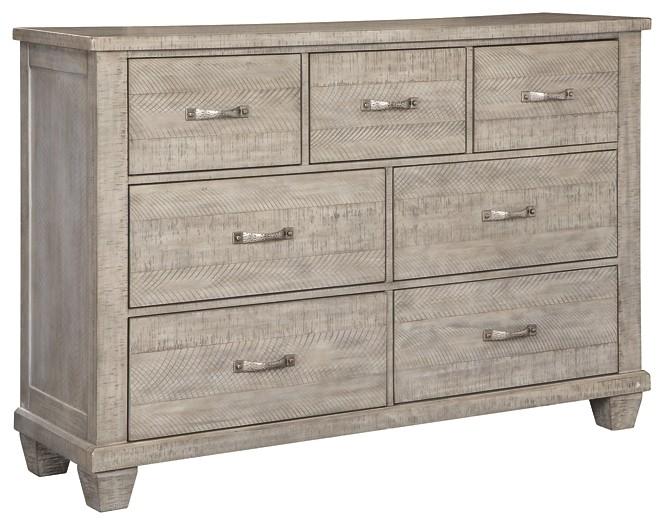 Naydell - Dresser