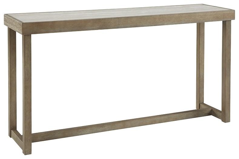 Challene - Sofa Table