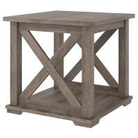 Arlenbry - Square End Table