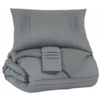 Mattias - Queen Comforter Set