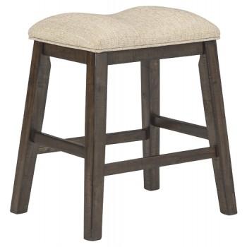Rokane - Upholstered Stool (2/CN)