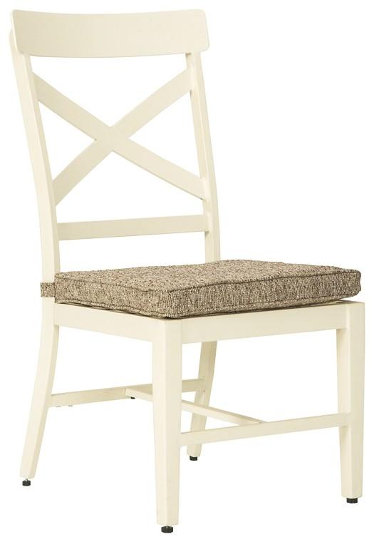 Preston Bay - Chair with Cushion (2/CN)