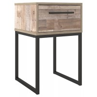 Neilsville - One Drawer Night Stand