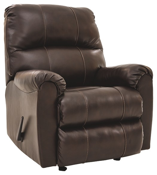 Hermiston - Rocker Recliner