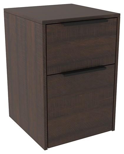 Camiburg - File Cabinet