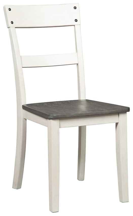 Nelling - Dining Room Side Chair (2/CN)
