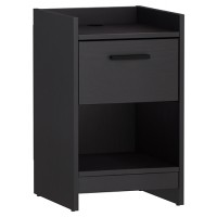 Central Park - One Drawer Night Stand