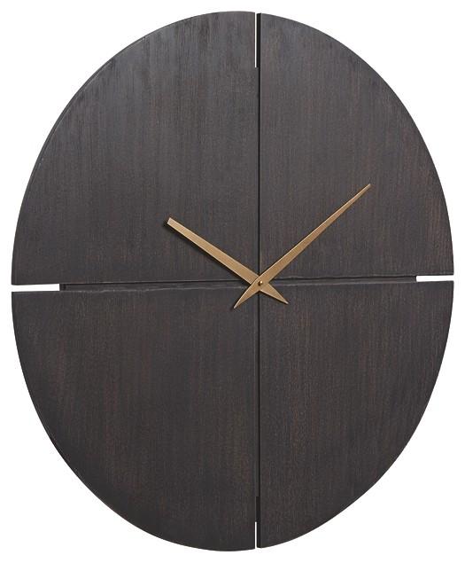 Pabla - Wall Clock