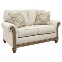 Stoneleigh - Loveseat