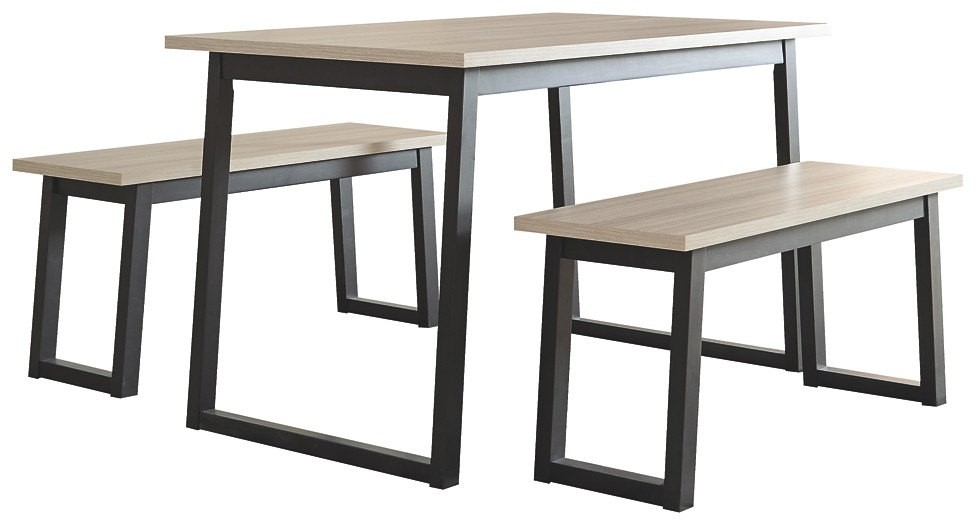 Waylowe - RECT DRM Table Set (3/CN)