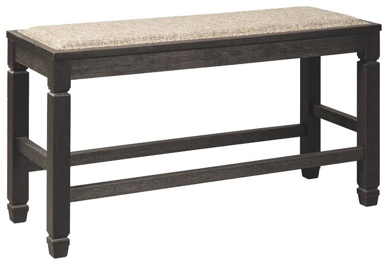 Tyler Creek - DBL Counter UPH Bench (1/CN)