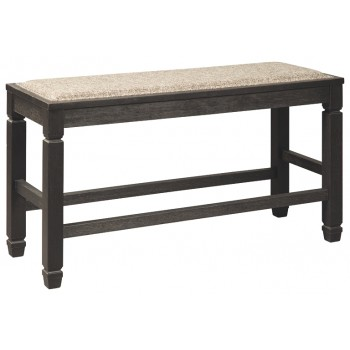 Tyler Creek - DBL Counter UPH Bench (1/CN)