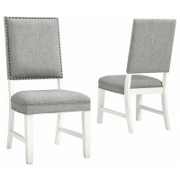 Nashbryn - Dining UPH Side Chair (2/CN)