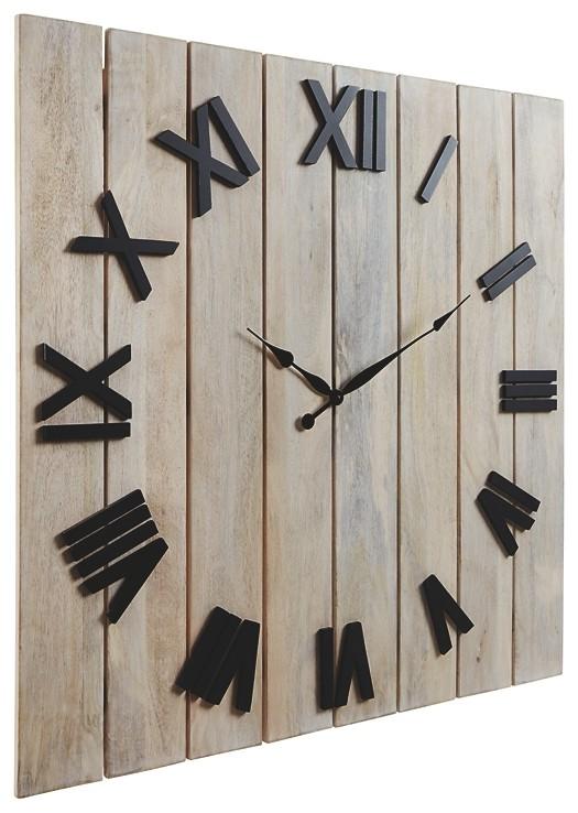 Bronson - Wall Clock