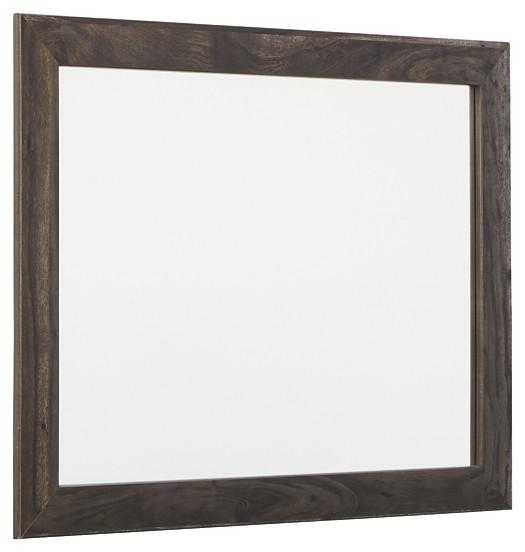 Vay Bay - Bedroom Mirror