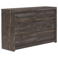 Vay Bay - Dresser