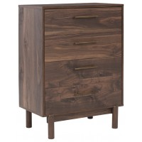 Calverson - Four Drawer Chest
