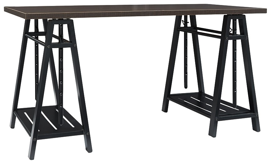 Irene - Adjustable Height Desk