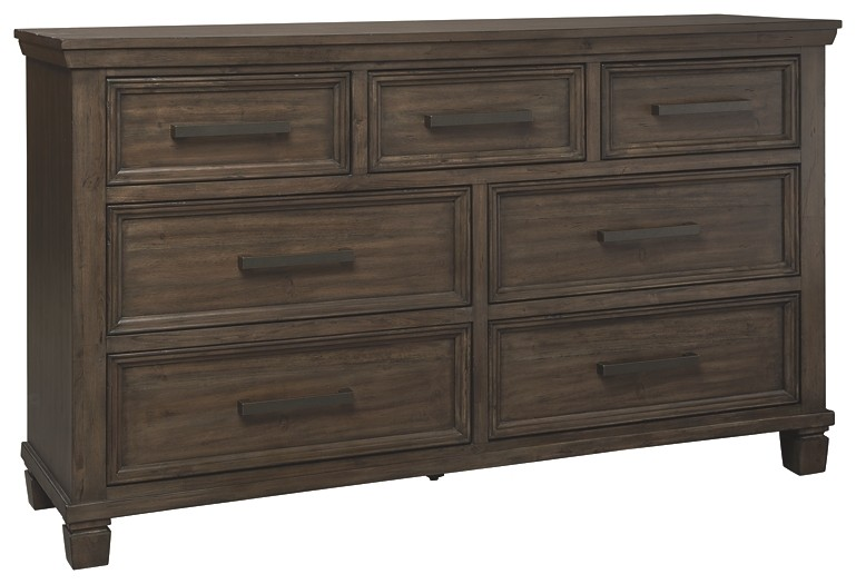 Johurst - Dresser