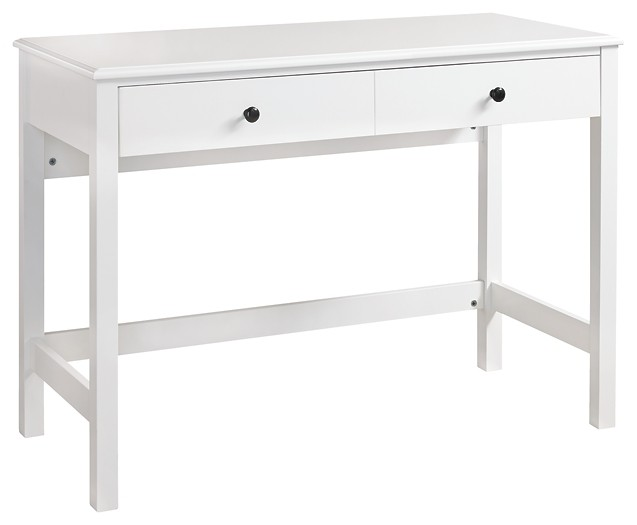 Othello Home Office Small Desk Z1611054 Home Office Desks Fos Furniture Fl