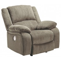 Draycoll - Power Rocker Recliner