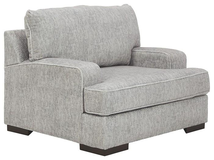 Mercado - Chair and a Half