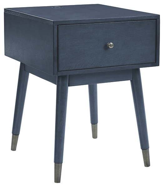 Paulrich - Accent Table