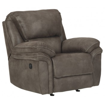Trementon - Rocker Recliner