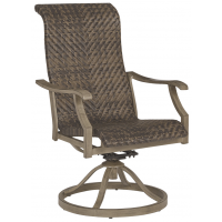 Windon Barn - Swivel Chair (2/CN)