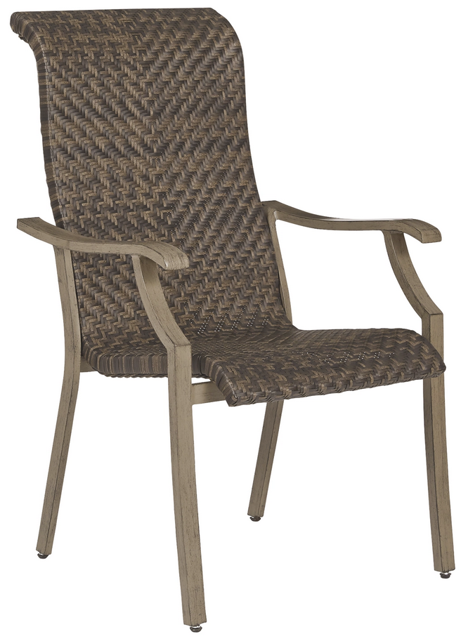 Windon Barn - Arm Chair (4/CN)