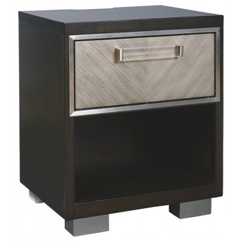 Maretto - One Drawer Night Stand