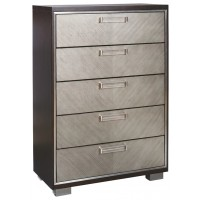 Maretto - Five Drawer Chest