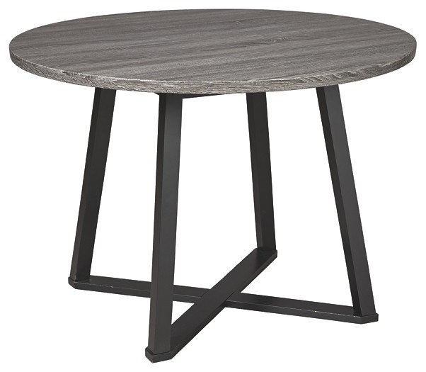 Centiar - Round Dining Room Table